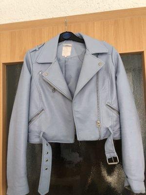 Lederjacke Zara/Jacke