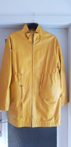 COS Manteau en cuir multicolore