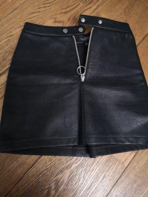 Topshop Mini rok zwart