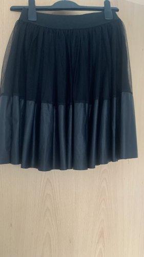 Koton Miniskirt black