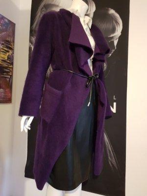Guess Cappotto in lana multicolore