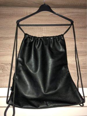 H&M Borsellino nero