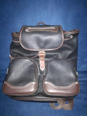 Esprit Backpack Trolley black-brown