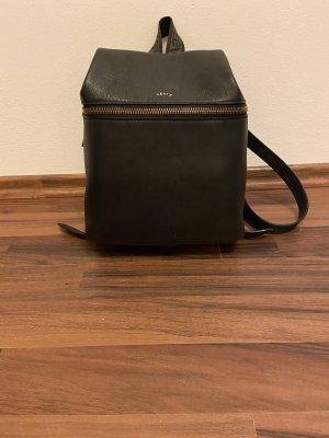 Levi's Mini Bag black leather