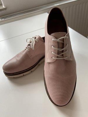 Bianco Pantofola multicolore Pelle