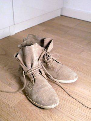 Lederschuh von Tamaris, Sneaker