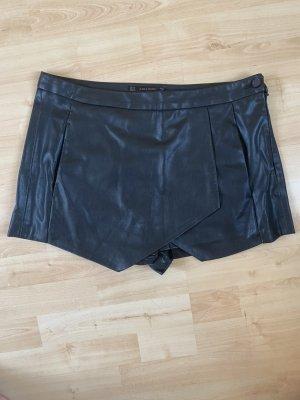 Zara Woman Skort noir