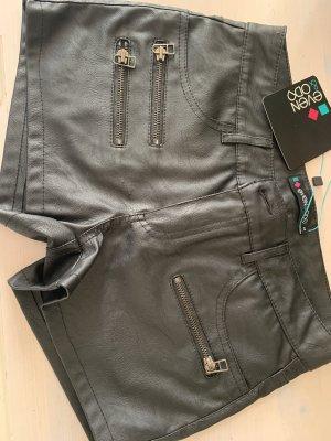 Even & Odd Hot pants nero