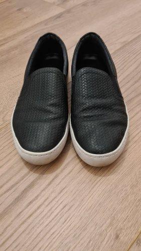 Vagabond Pantofel czarny