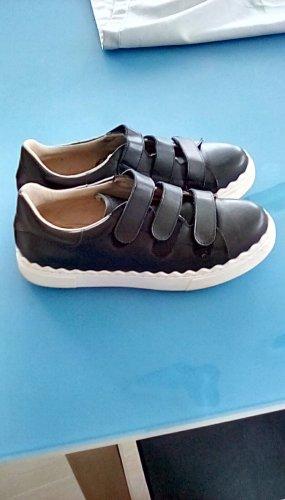 24 Hours Slip-on Sneakers black