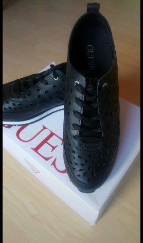 Ledersneaker von Guess Gr:39