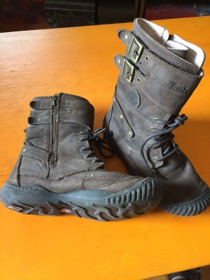 Lederstiefel / Boots