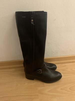 Geox Riding Boots black