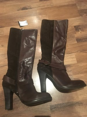 Lederstiefel Marc Shoes Gr. 40