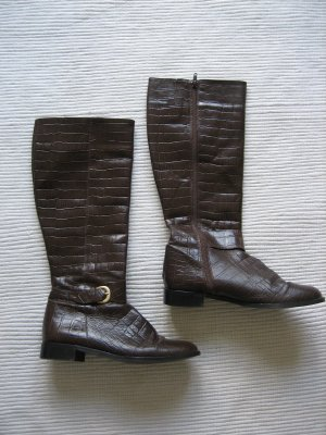 Elégance Paris Riding Boots brown