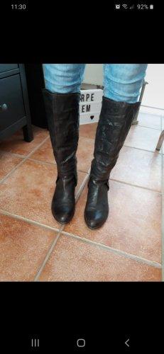Vic Matie Heel Boots brown