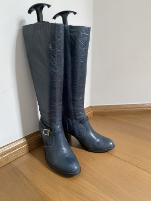 Lederstiefel von Friis and Company