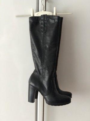 Kämpgen High Heel Boots black