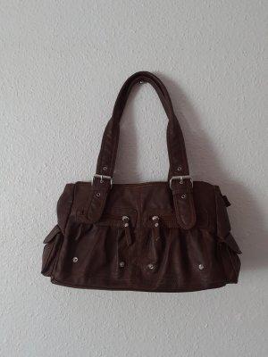 5th Avenue Handbag multicolored