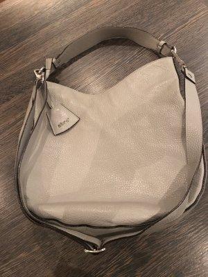 abro Pouch Bag light grey