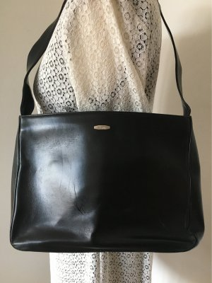 Assima Handbag black