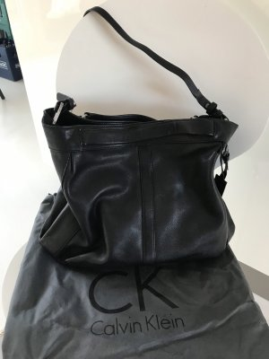 Ledertasche CK, Calvin Klein