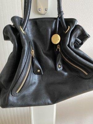Furla Shoulder Bag black