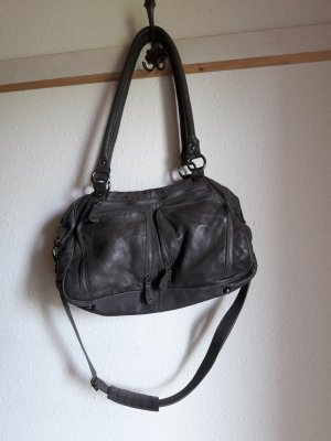 College Bag dark grey