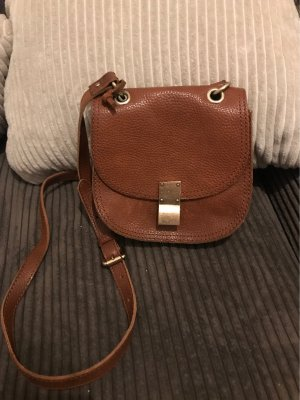 Abercrombie & Fitch Crossbody bag multicolored