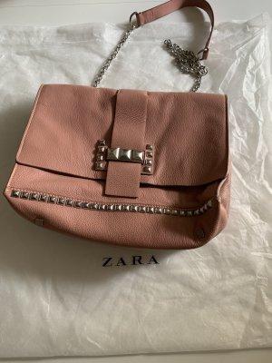 Ledertasche von Zara, neu