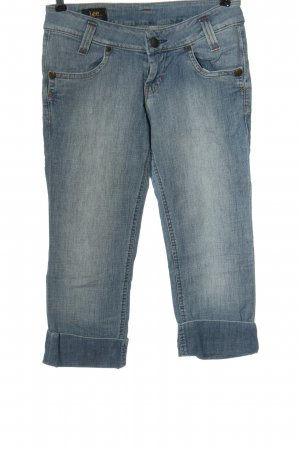 Lee 3/4 Length Jeans blue casual look