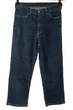 Lee 7/8 Jeans blau Casual-Look