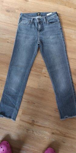 LEE 7/8 Jeans Gr. 26/31