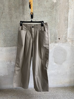 Lee beige Chinohose W27L31