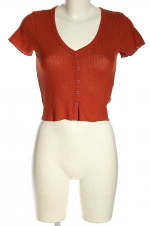 Lee Cooper Cropped Shirt