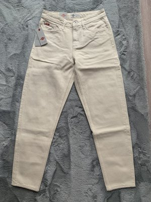 Lee Cooper Carrot Jeans cream