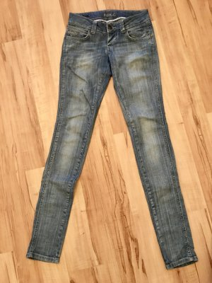 Skinny Jeans multicolored