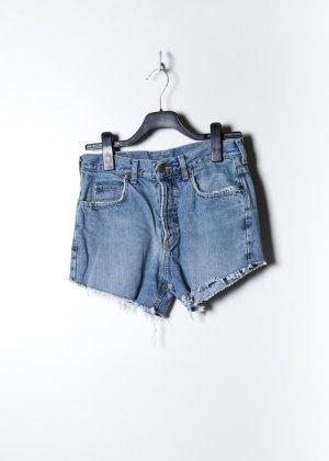 Lee Damen Jeans Shorts W31