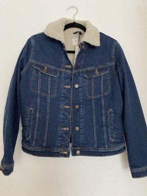 Lee Denim Jacket dark blue
