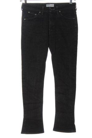 Lee High Waist Jeans black casual look