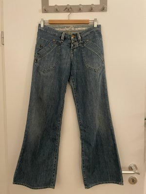 Lee Boot Cut Jeans multicolored