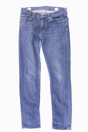 Lee Jeans blau Größe 30 31