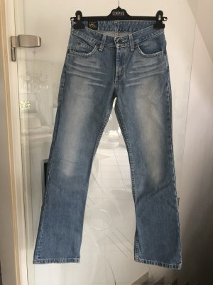 Lee Jeans bootcut bleu azur-bleuet