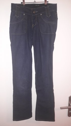 Lee Jeans Denim Blue