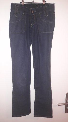 Lee Jeans Denim Blue