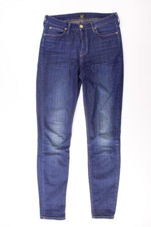 Lee Jeans Größe W29/L33 blau aus Baumwolle