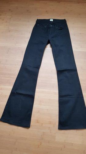Lee Jeans in black denim Boot Cut