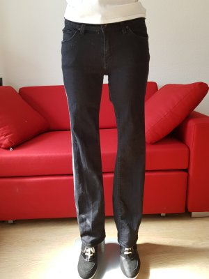 Lee Jeans in schwarz