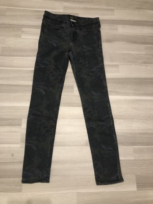 Lee Jeans mit Muster