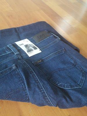 Lee Jeans skinny, neu mit Etikett W25 L32